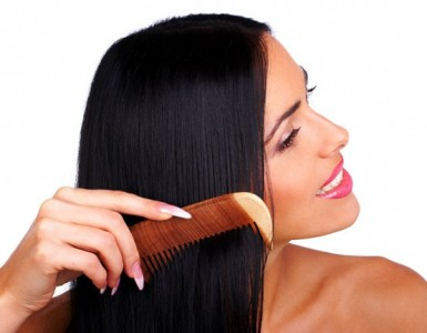 Black Hair tips