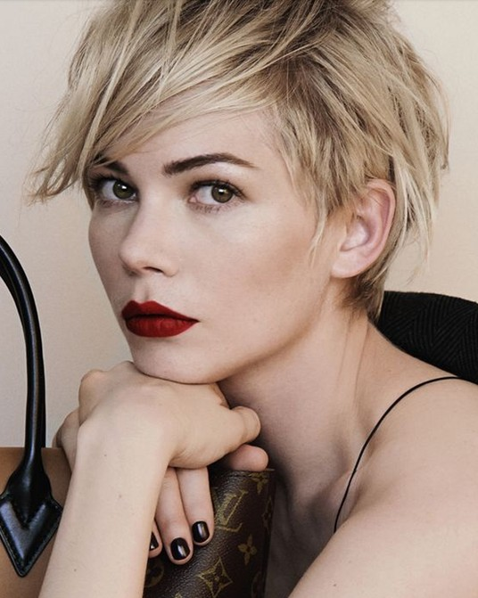 Two Cool Short Pixie Cut Styles That Looks Great On Any Day