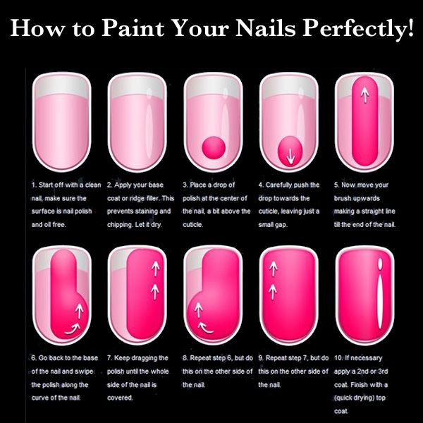 9 Essential Nail Hacks That All Women Should Know