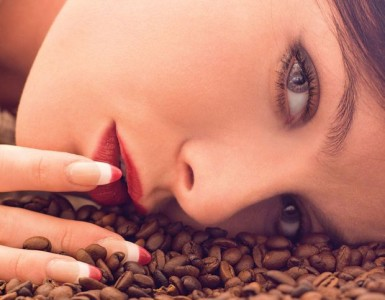 6 Beauty Uses For Coffee