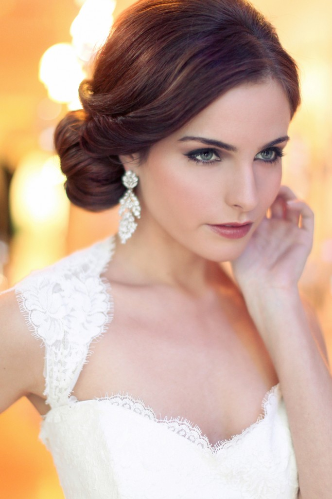 wedding day makeup ideas