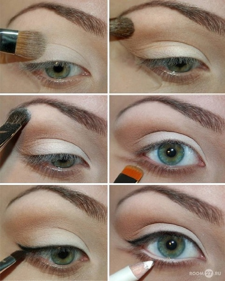 How To Do A Flawless Natural Makeup Look