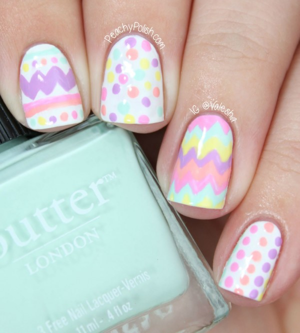 Easter Nail Design: Interesting Easter Nail Designs To Draw Inspiration From