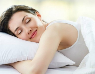 8 Foods That Can Help You Sleep Like A Baby