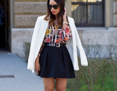 Stylish Spring Outfit Combinations