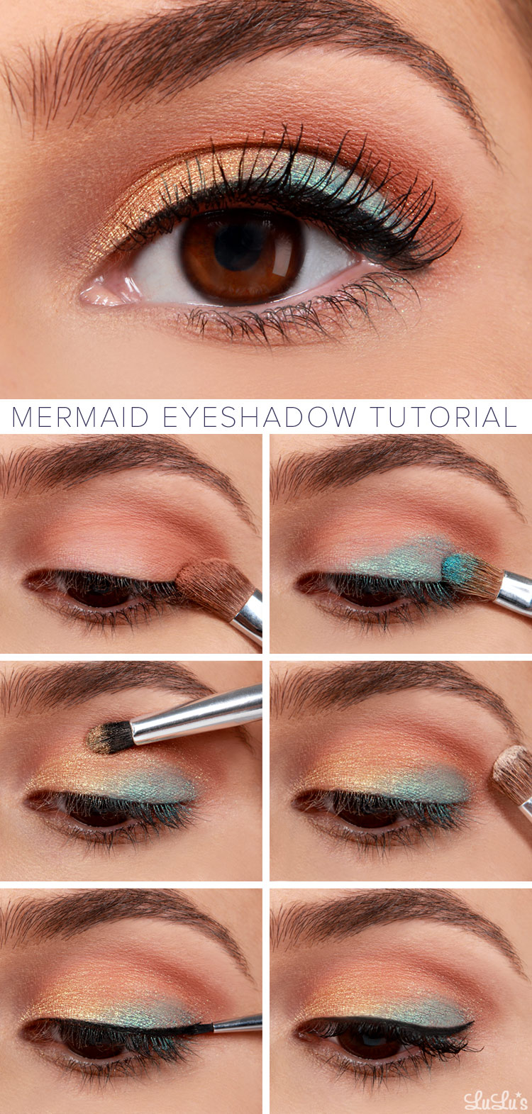 12 Step By Step Makeup Tutorials For A Night Out