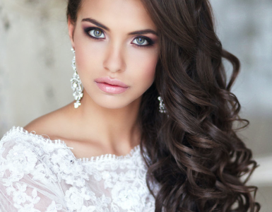 Curly-Hairstyles-For-Wedding-16