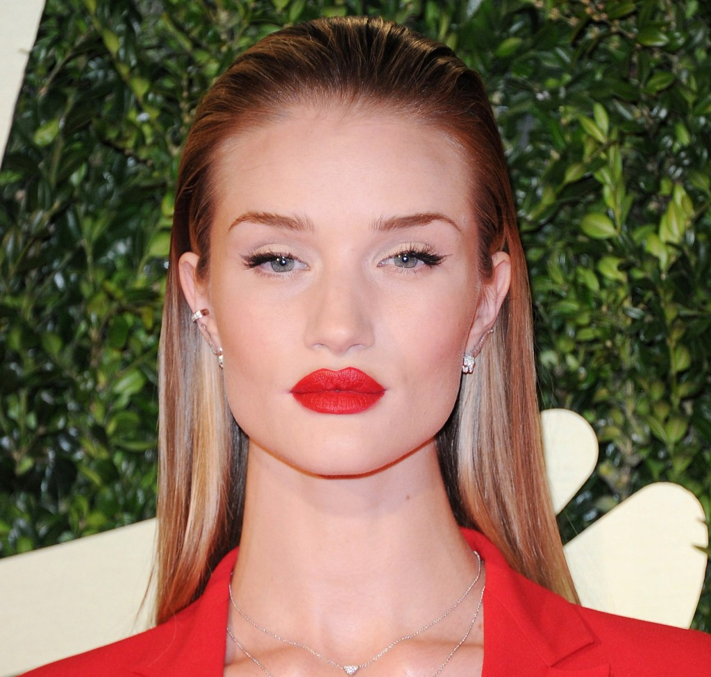 Slicked Back Hairstyle Ideas For Your Next Formal Event