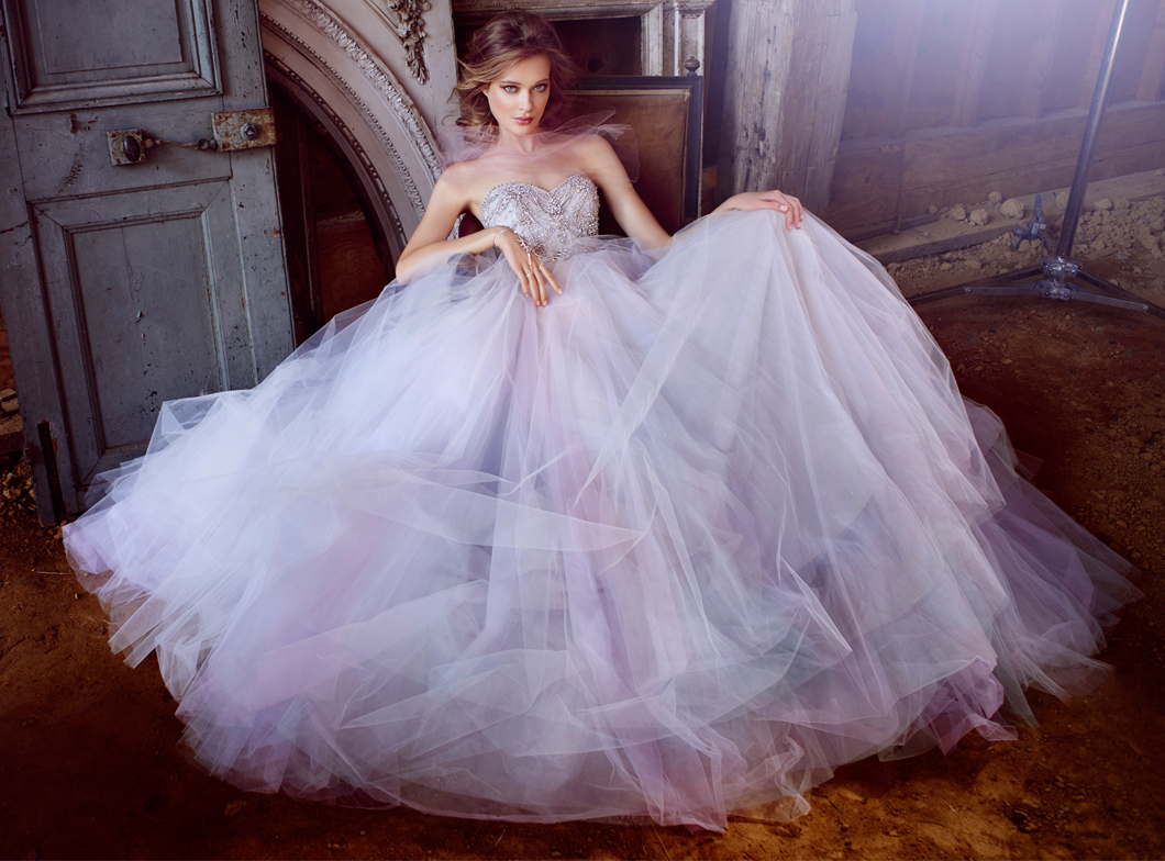 Fall 2015 bridal collection by lazaro for Where to buy lazaro wedding dresses