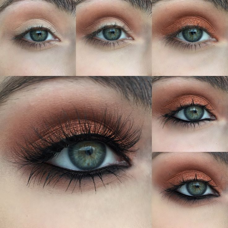11 Step-by-Step Makeup Tutorials For The Upcoming Fall