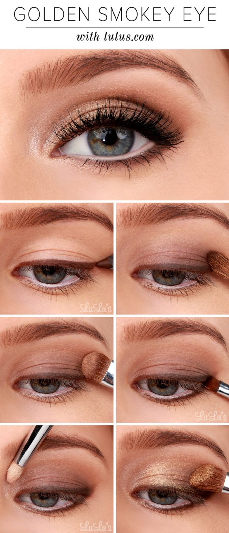 Preferenza 11 Step-by-Step Makeup Tutorials For The Upcoming Fall VU39