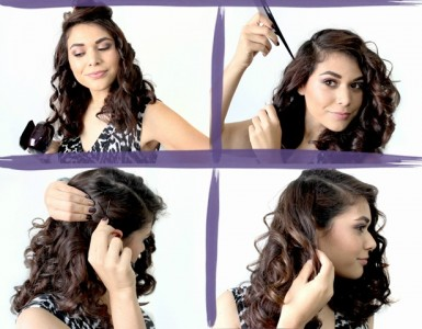 Easy Step-by-Step Hair Tutorials