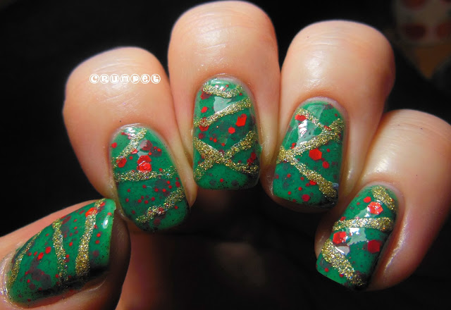 cadillacquer-masterpiece-christmas-tree-china-glaze-angel-wings-002