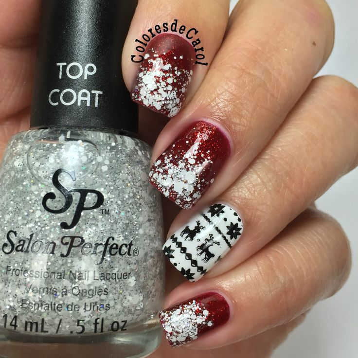 christmas-nail-art-design-inspirational-winter-teenage-manicure-trend-ideas-14