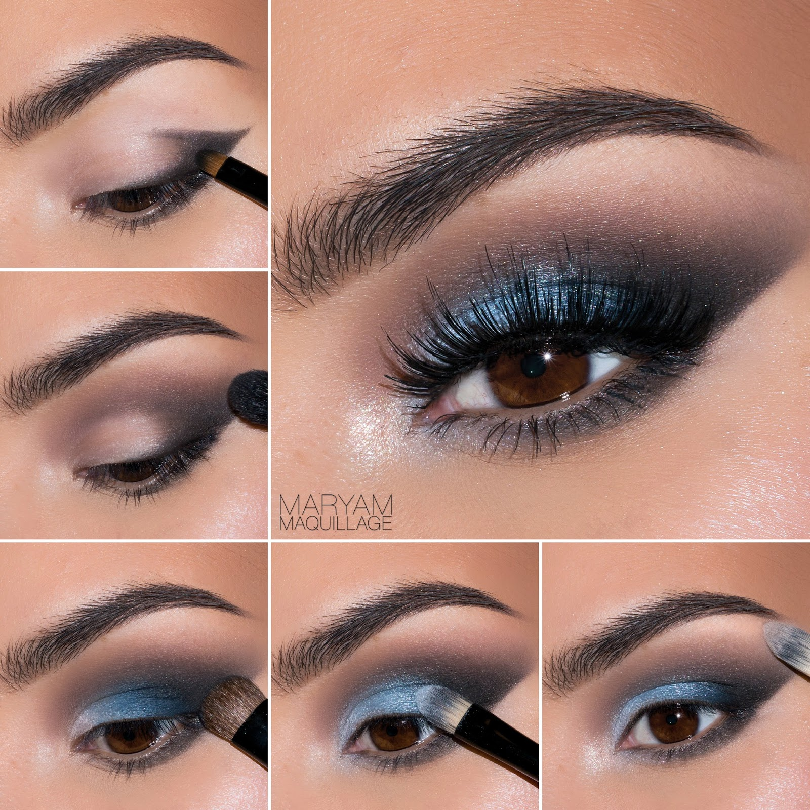 15 Great Makeup Tutorials For A Night Out