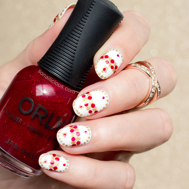 Faberge-Easter-Egg-Nail-Art-Orly-Star-Spangled