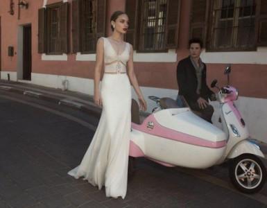 Glamorous Dream wedding dress