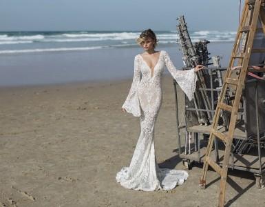Gorgeous Dream Wedding Dress