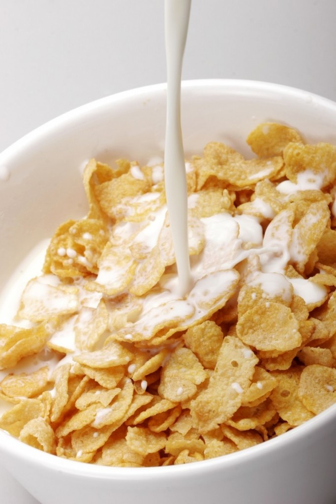 cereal for better sleep