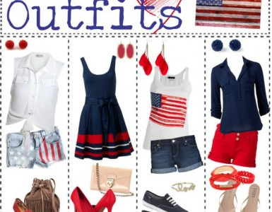 4th July outfit