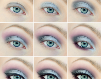Beautiful-Makeup-Tutorial-for-Blue-Eyes