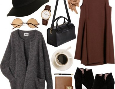 fall outfit combo