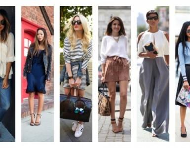 Best Spring Fashion Trends