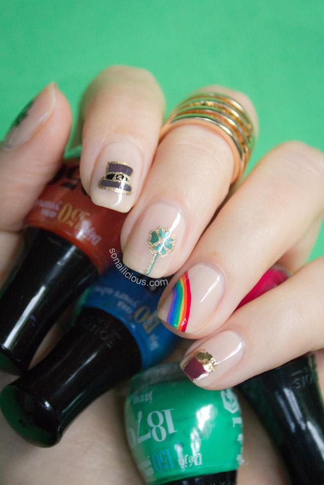 cute-st-patricks-day-nails-1